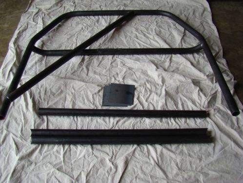 Roll Bars/Roll Cages