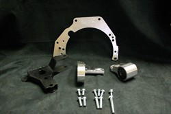Mazworx Honda D2B Transmission Adapter Kit