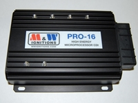 M&W Pro 16 Ignition