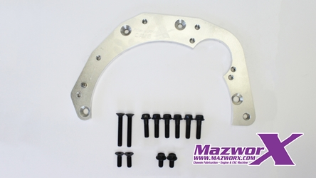 Mazworx CAVG Adapter Plate