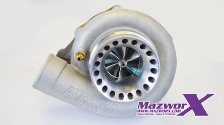 Precision Turbo Turbochargers