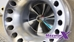 Precision Turbo Turbochargers - 505-5858.T3.82.VB