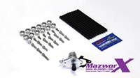 Mazworx Spec Head Stud Kit