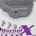Mazworx VQ35DE High Capacity Oil Pan - 85060