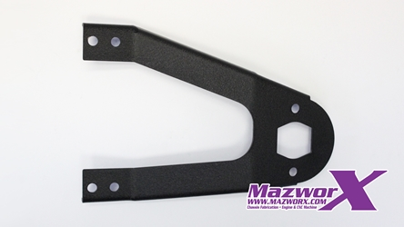 Mazworx Z32 Shifter Bracket