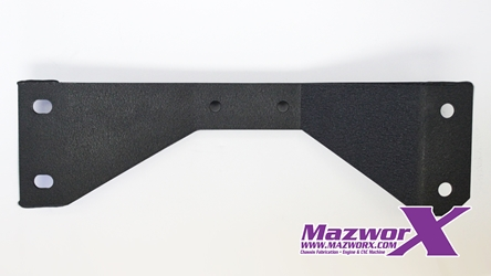Mazworx Z32 Transmission Crossmember