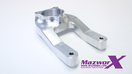 Mazworx Z33 Shifter Bracket