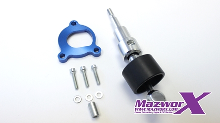 Mazworx Z33 Short Shifter