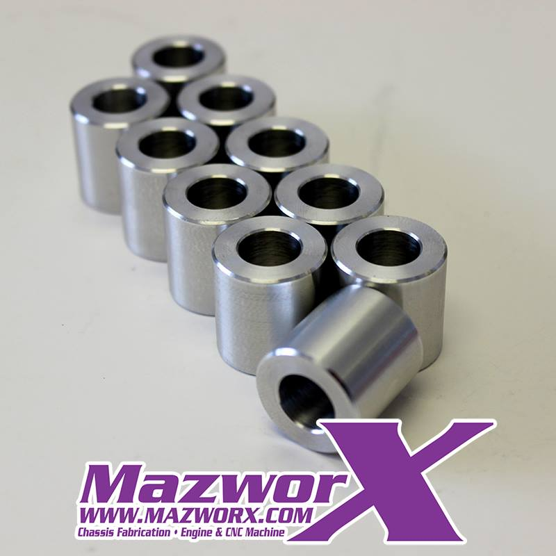 SR20 Main Stud Spacer