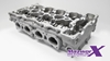 SR20VE Stage 1 Cylinder Head All Motor