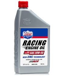 Lucas Oil Racing Only Engine Oil