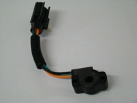 Throttle Position Sensor Ford Style