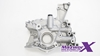 Mazworx Ported 2JZ Oil Pump