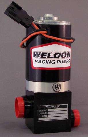Weldon Fuel Pump, 115 gph