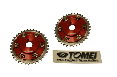 Tomei SR20 Adjustable Cam Gear