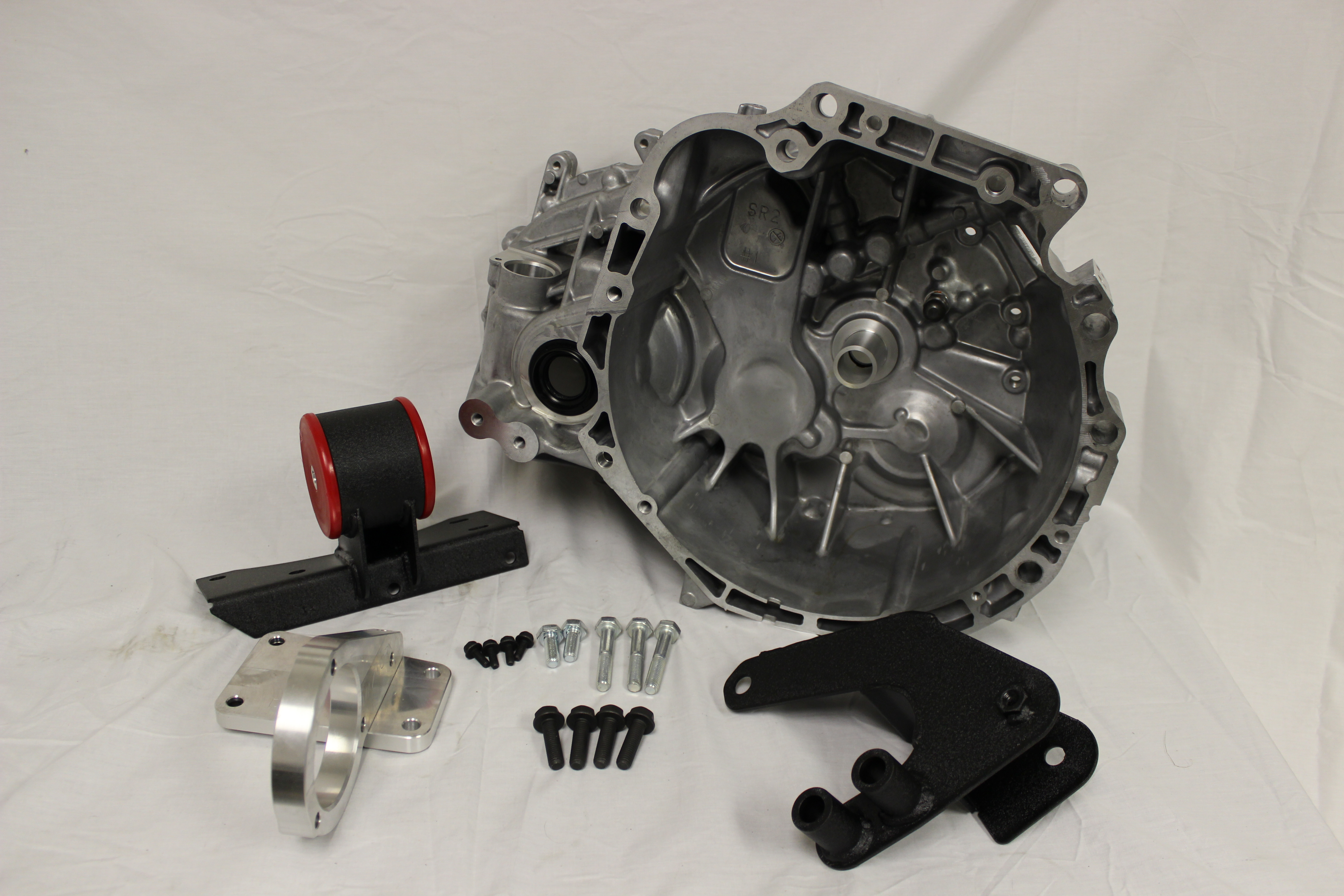 SR20 FWD 6spd Conversion