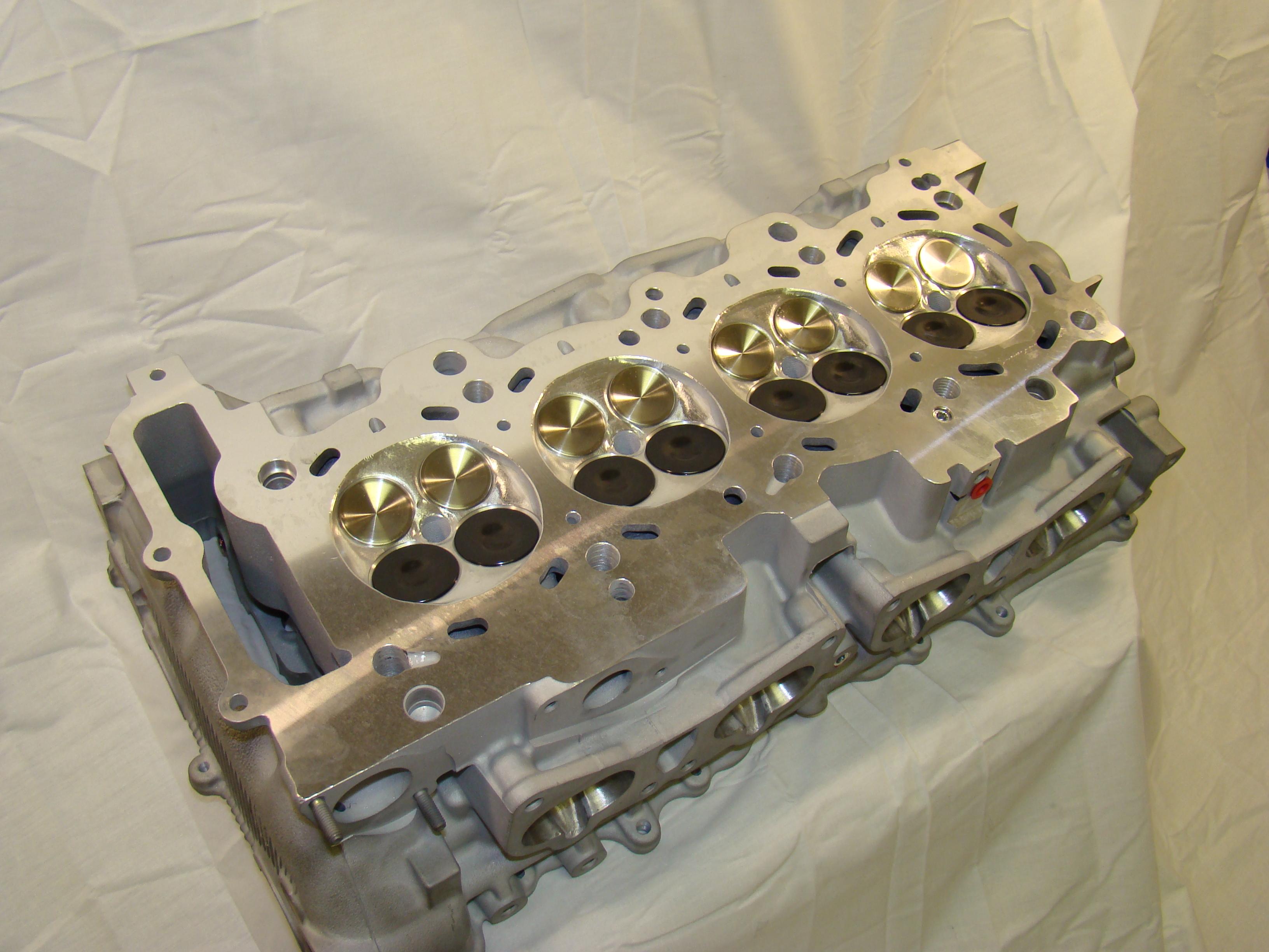 Mazworx Racing Engines