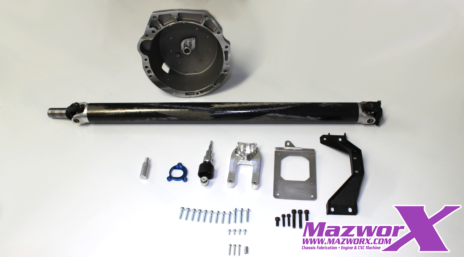 Transmission Adapter Kits