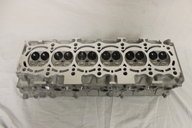 2JZ-GTE Stage 2 Cylinder Head