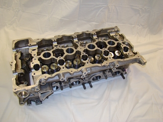 SR20DET Stage .5 Cylinder Head