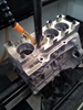 F20C Sleeved Block -