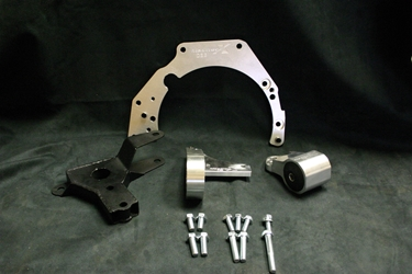 Mazworx - Transmission Adapter Kits
