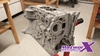 Mazworx Stage 2 Short Block - SR20 RWD