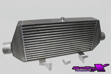 Mazworx S13/S14 Intercooler