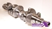 Nissan RB26 Crankshaft OEM  - 12200-05U03