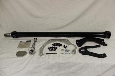 Mazworx - Transmission Adapter Kits