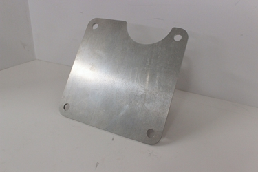 Shifter Cover Plate