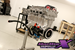 Team Tekno-Toyz Muhammad Ali's Pro Mod Drag Racing Engine -