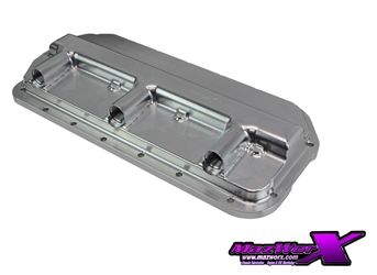 Mazworx SR20 FWD Dry Sump Oil Pan