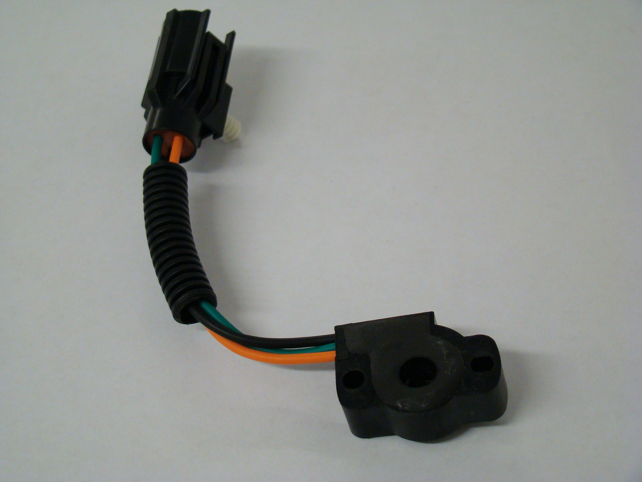 Throttle Position Sensor Ford Style Ss10426: Ford Tps Sensor Wiring At Johnprice.co