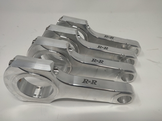 R&R Connecting Rods, SR20