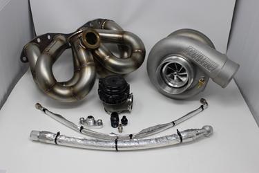 Mazworx - Turbo Kits