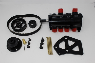 SR20 RWD Dry Sump Pump Only Kit