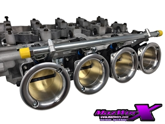 Mazworx SR20VE P11 60mm ITBs