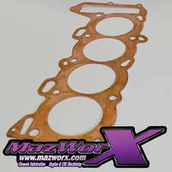 Mazworx SR20 Pro Drag Copper Head Gasket