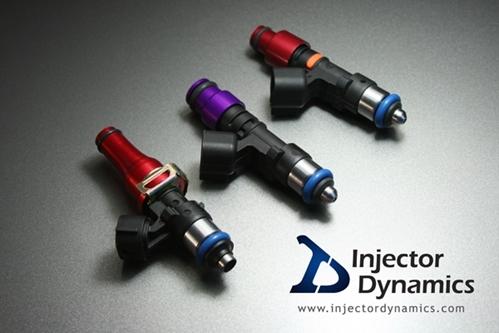 Injector Dynamics - Injector Dynamics #IDXXXX