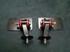Mazworx VH45DE in S13/S14 Engine Mounts